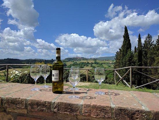 Fattoria Poggio Alloro San Gimignano All You Need To