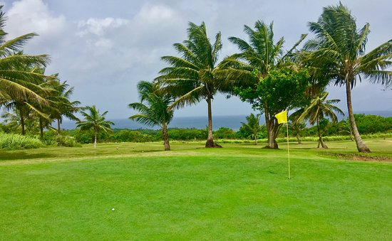 ‪Punta Borinquen Golf Club‬