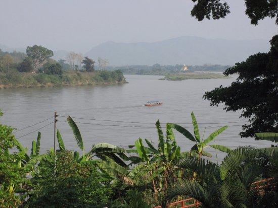 Chiang Khong Resmi