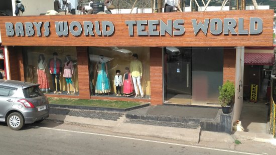 Wonderful Shop For Buying Clothes   Reviews, Photos   Teens World    TripAdvisor