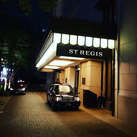 The St. Regis Osaka: IMG_20170518_115912_123_large.jpg