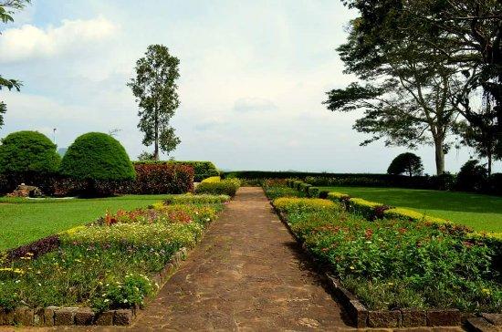 Suriyakanda, ศรีลังกา: Aigburth villa