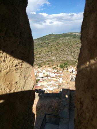 Vilafames, Spain: vistas
