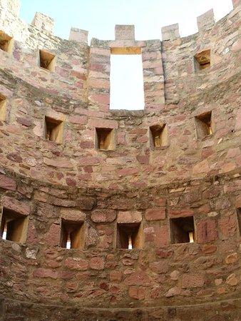 Vilafamés, España: torre castillo