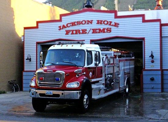 Foto de Town Center at Jackson