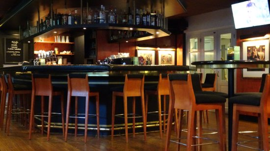 Nijkerk, The Netherlands: Bar