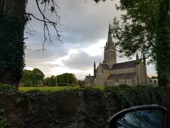 St. Mary's Cathedral: 20170520_203138_large.jpg