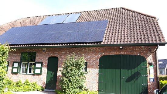 Dilsen-Stokkem, Belgique : Op de Wal