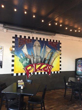 Greeley, CO: Empire State Pizza