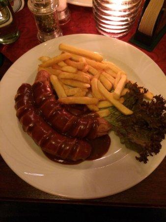 Gasthaus Krombach: photo0.jpg