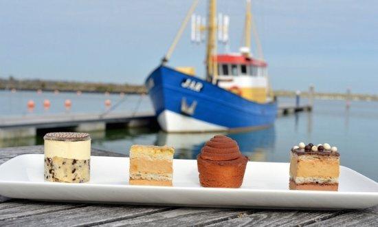 Medemblik, The Netherlands: Restaurant aan de haven