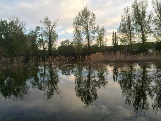 Villalgordo del Jucar, สเปน: Vistas de Villalgordo Biel Júcar