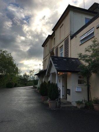 The Vale Of The White Horse Inn - VIillage Bar: photo1.jpg
