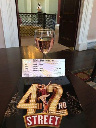 Theatre Royal Drury Lane: photo0.jpg