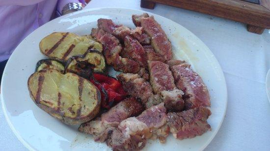 Vacarisses, Spania: Cal Kiku