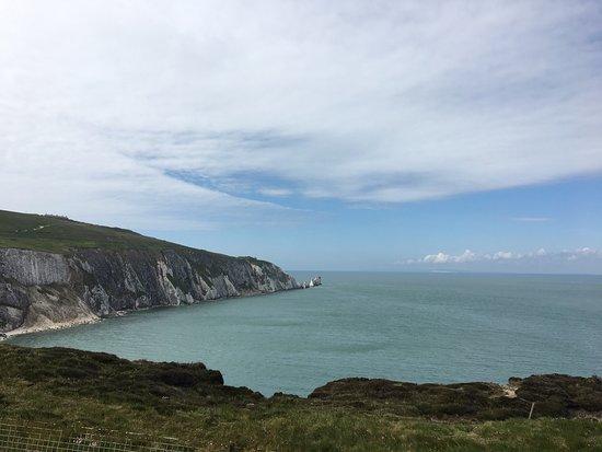 Totland Bay, UK: photo1.jpg