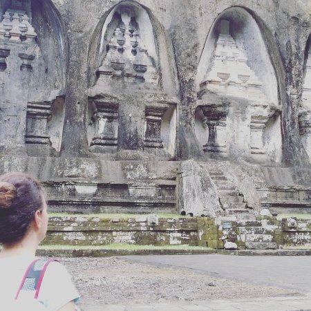 Tulamben, Indonesië: bali tours gunung kawi temple, tirta empul temple,