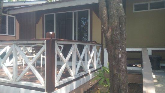 Coral View Island Resort: IMG_20170504_140955_large.jpg