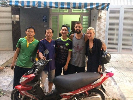 DC Motorbikes