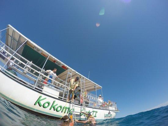 Ramrod Key, FL: Bestens ausgestattetes Boot