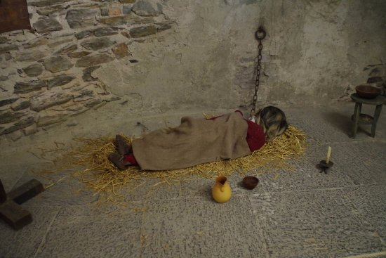 Vogogna, Italy: Interno