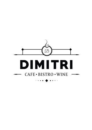 ‪Dimitri Cafe - Bistro - Wine‬