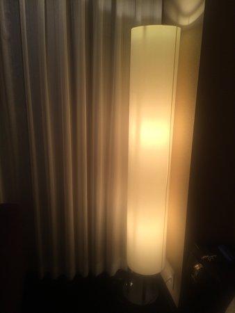 Hotel Granvia Kyoto: Room