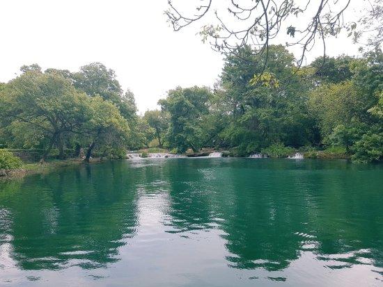 Sibenik-Knin County, Croacia: turqoise