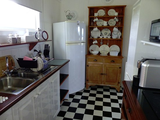 Boonah, Australien: This kitchen had EVERYTHING