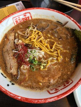 Hakodate Menya Ichimonji: photo2.jpg