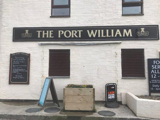 Port William Inn: photo0.jpg