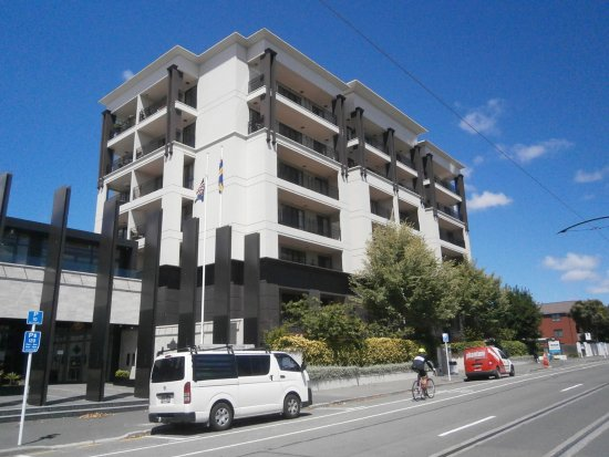 West Fitzroy Apartments Φωτογραφία