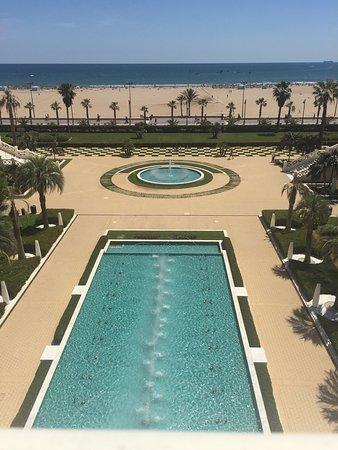 Hotel Las Arenas Balneario Resort: photo0.jpg