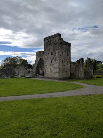County Kilkenny, ไอร์แลนด์: IMG_20170520_174739_large.jpg