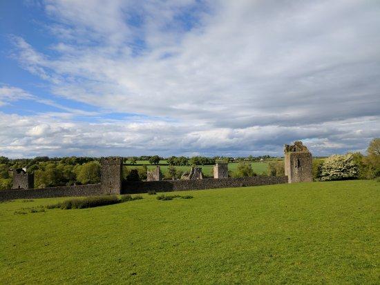 County Kilkenny, ไอร์แลนด์: IMG_20170520_180342_large.jpg