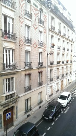 Hotel de l'Avre 사진