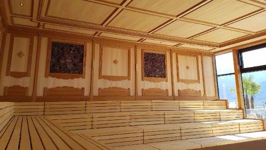 trimini kochel sauna