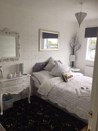 Rochford, UK: Room 1