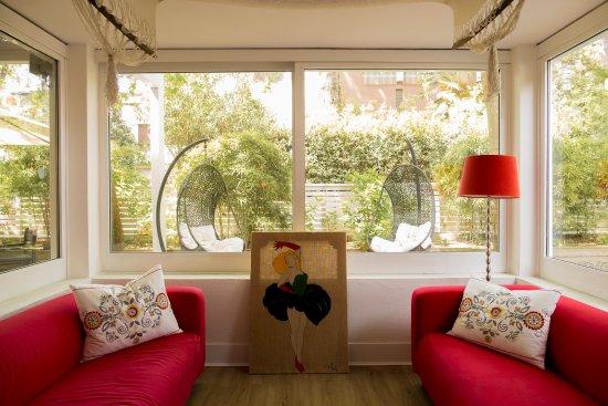 Area Relax Hotel Saraceno 4stelle Milano Marittima Recensioni Hotel