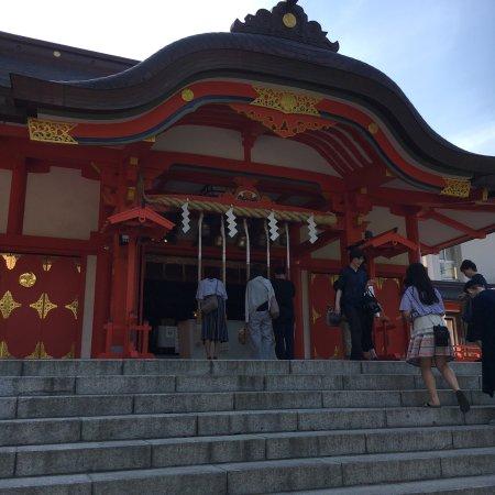 Hanazono Shrine: photo3.jpg