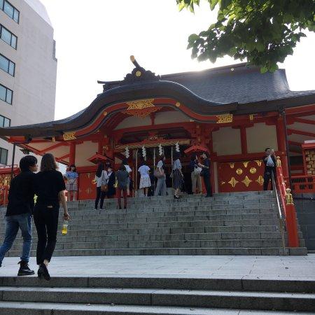 Hanazono Shrine: photo4.jpg