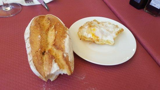 imagen Restaurante Los Marinos en Candeleda
