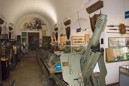 Museo Nazionale Storico degli Alpini