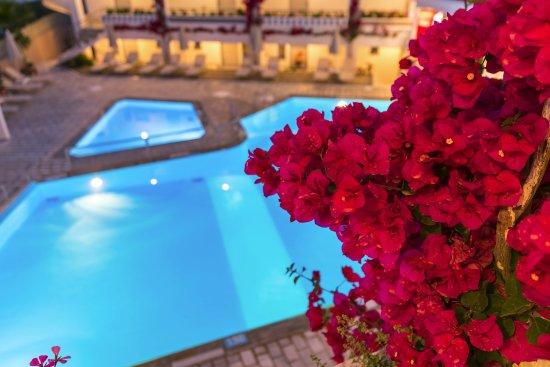 Ariadne Hotel Platanes
