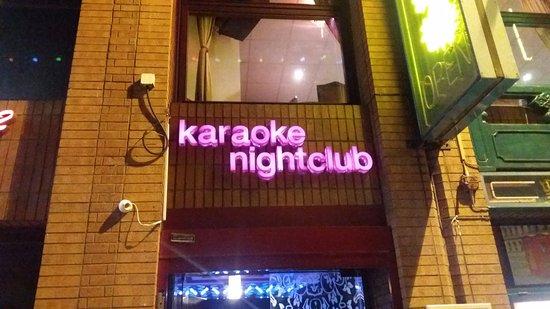 K2 Karaoke Nightclub