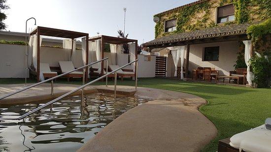 Zahora, Spagna: AROHAZ Restaurante / Gastrobar