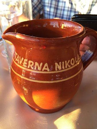 Taverna Nikolas Restaurant: photo0.jpg
