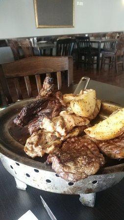 Morgenfeld - Steak House