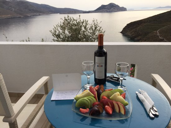 Aegiali, Grekland: photo2.jpg