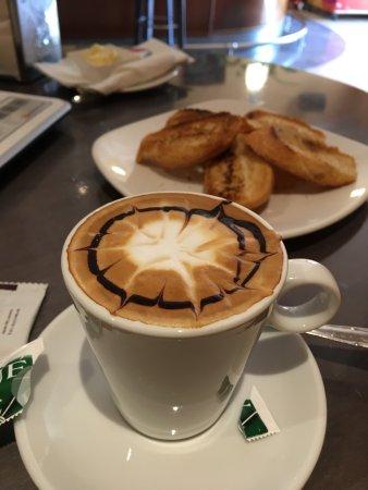 Txakola: Vaya desayuno !!